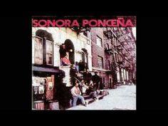 ▶ Sonora Ponceña, El Pio Pio - YouTube