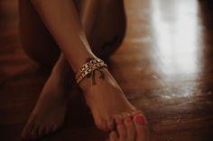 "@tanayahenry on Instagram: ""Cubanna Anklets are 45% off on shop.lacebytanaya.com... sale ends at midnight! #lacebytanaya #BlackFriday #tanayahenry"""