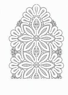 "Photo from album ""коклюшечное кружево"" on Yandex. Bobbin Lace Patterns, Doily Patterns, Dress Patterns, Quilting Designs, Embroidery Designs, Bruges Lace, Romanian Lace, Bobbin Lacemaking, Lace Heart"