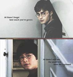HARRY POTTERR NOW IM CRYING UGHHHH