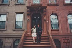 Four couples share their own intimate interpretations of the big day: http://www.lonny.com/magazine/June+2013/2fgma509w1b/1#45