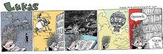 """Rep, """"Lukas"""", Página 12, 10/3/14."""