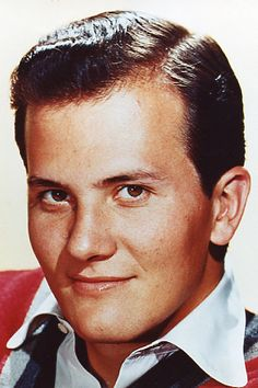 PAT BOONE on Pinterest | Love Letters, Singers and Sands