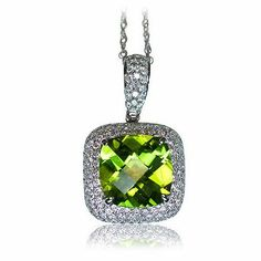 This is the next amazing colorful gemstone necklace - Parris Jewelers #finejewelry