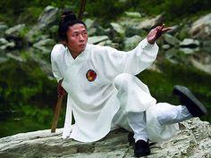 Tai Chi Chuan - Grand Ultimate Fist