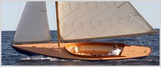 herreshoff sailboat