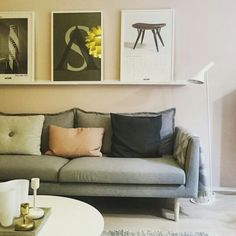 My living room in Sofa, Couch, My Living Room, Evolution, My House, Love Seat, Furniture, Home Decor, Settee