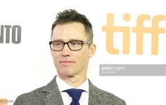Jeffrey Donovan arrives at the 2016 Toronto International Film Festival - 'LBJ'…