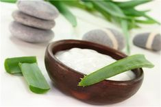 You hear a lot about aloe vera and the miracles it seems to offer. What does aloe vera offer and what are some common side effects of its use? Aloe Vera Lotion, Aloe Vera For Skin, Aloe Vera Face Mask, Aloe Vera Gel, Eczema Scars, Aloe Vera Hair Growth, Get Rid Of Eczema, Soft Nails, Homemade Moisturizer