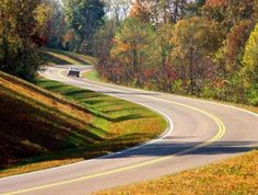 Ten Must-See Fall Foliage Spots in Middle Tennessee   Tennessee Triptales