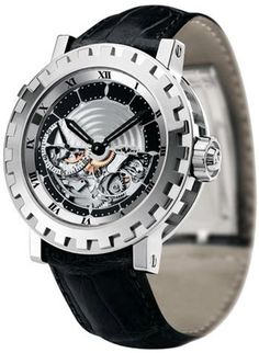 Minute Repeater Men's Watch AC.