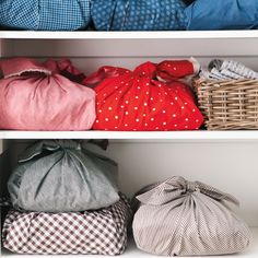 Organized Bed Linens | Step-by-Step | DIY Craft How To's and Instructions| Martha Stewart