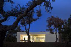 Casa Quinta Do Carvalheiro  / GSMM Architetti
