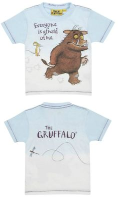 gruffalo t-shirt