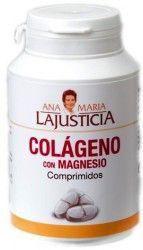 En @GaliasturSalud encontrarás los comprimidos de Colágeno + Magnesio Ana María Lajusticia! http://pontevedradigital.es/item/galiastur/