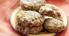 7 Healthy Biscuit Recipes For Comfort-Food Cravings