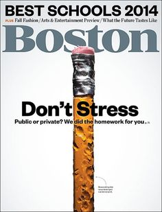 Boston Mag (US) - Coverjunkie.com