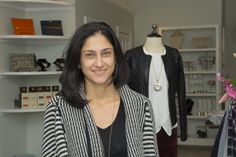 There are lots of fashion-conscious residents of ‪#‎GreenwichCT‬. With our proximity to the big city, we tend to have access to cutting edge styles by top designers before most of the rest of the country even knows what they're missing out on. That's why we were pleased to recently be able to pull Shereen Koshnoodi aside for a quick Living Greenwich Q+A about her background, her business savvy, fred boutique, and life in Greenwich. Click through below for to hear what she had to say.