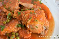 Cooking Recipes, Healthy Recipes, Best Dishes, Tapas, Meal Planning, Food And Drink, Meals, Dinners, Turkey