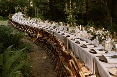best=The Family Style Dinner Table in the Woods That You Have to See to Believe Green Wedding Shoes PDresses Lilac Wedding, Green Wedding Shoes, Wedding Colors, Wedding Decor, Wedding Dinner, Wedding Table, Wedding Cakes, Wedding In The Woods, Our Wedding