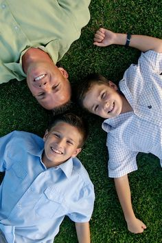 Family Portraits Dos and Don'ts - Digital Photography School