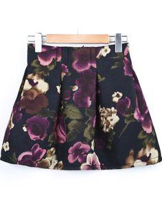http://www.sheinside.com/Black-High-Waist-Floral-Ruffle-Skirt-p-155624-cat-1732.html