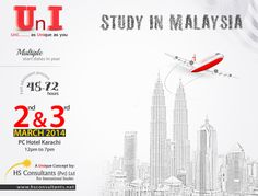 #Study in #USA  Get yourself register now at: www.uniasunique.com