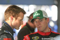 Regan Smith fell from 1st to 3rd after Kentucky. -8 points behind 1st