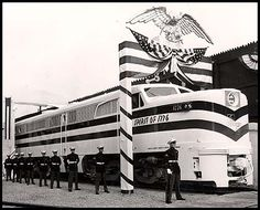 The Freedom Train (1947).