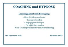 Coaching, Angst, Training, Linz, Workouts, Race Training, Physical Exercise