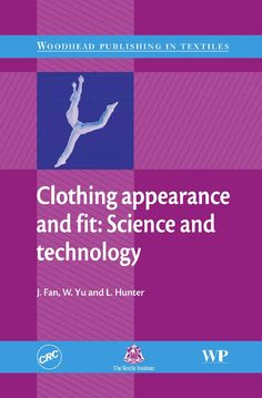 text on clothing appearance and fit