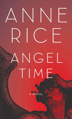 Angel Time - the first metaphysical thriller