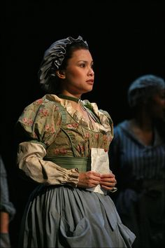Lea Salonga became a theatre phenomenon when she landed the role of Kim in the hit musical Miss Saigon in 1991. More than 20 years later, she's back on Broadway creating another new role — one that strikes a personal chord for the stage and screen star. We look at Salonga's life in the theatre!