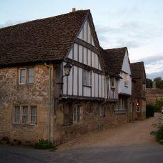 Laycock, Wiltshire