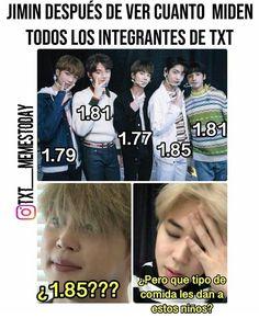 Memes Bts Español, Funny Memes, K Pop, Seokjin, Namjoon, Yoonmin, Bts Boys, Jikook, Jung Hoseok