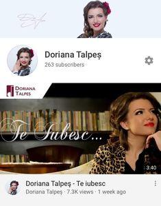 Vă invit să vă ABONAȚI/să dați SUBSCRIBE la canalul meu de YouTube, car ușor, ușor, prinde contur! 🎶 Youtube, Youtubers