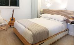 Check out Pick of the Week - Calm & Monotone Bedroom on the IKEA Share Space Blog.