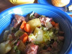 Pie Crust Cookies: French-Style Pork Stew
