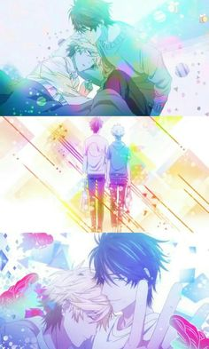 Hitorijime My Hero / #anime