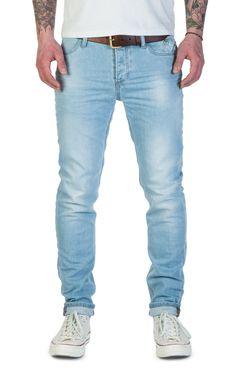 Blue de Gênes Repi N1 New Jeans Light Blue 49adaf0b55
