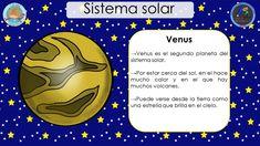 SISTEMA SOLAR (4) Más Space Solar System, Space Classroom, Activities For Kids, Spanish, Universe, Montessori, Homework, Ideas Para, Homeschooling