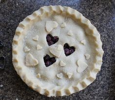Food Lust People Love: Aunt Orlean's Pie Dough: The flakiest crust I've ever come across, this supple dough is made with one whole egg and a touch of vinegar. It bakes up melt-in-your-mouth tender, yet the dough is easy to handle when chilled. #BloggerCLUE