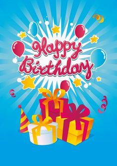 Geschenke!!! jetzt online oder per App als echte Postkarte versenden. Wir bieten dir 8000+ Motive, z.B. zum Thema Happy Birthday