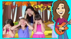 Fast and Slow exercise song for children by Patty Shukla Movement Songs For Preschool, Preschool Music, Gross Motor Activities, Music Activities, Fun Games For Kids, Music For Kids, Kids Songs With Actions, Exercise For Kids, Children Exercise