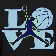 Team Basketball Shirt Design?