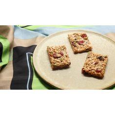 クミタス レシピ グラノーラバー(小麦、乳、卵不使用)