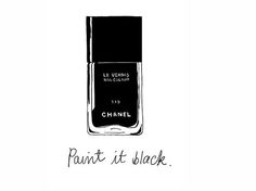 tumblr drawing chanel - Google zoeken