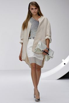 Spring 2013 Ready-to-Wear  Topshop Unique