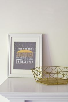 Free Print Download Those Who Bring Sunshine To The Lives Of Others Cannot Keep