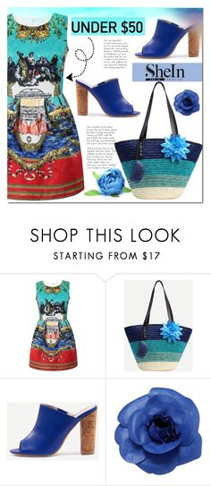 """""""Shein 4"""" by e-mina-87 ❤ liked on Polyvore featuring Chanel and vintage"""